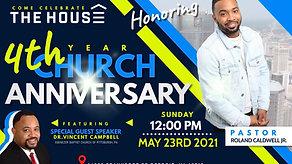 Copy of Sunday service