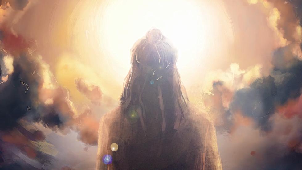 Temujin: An Audio Drama - Trailer