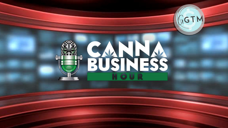 CannaBusiness Hour Pitch Interview Series