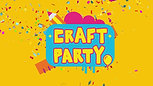 Craft Party Trailer