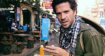 Street Food Around the World sample episode