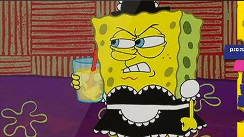 SpongeMaster Promo