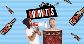 Roommates Trailer