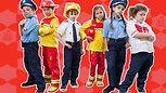 Rescue Team Sample Episode