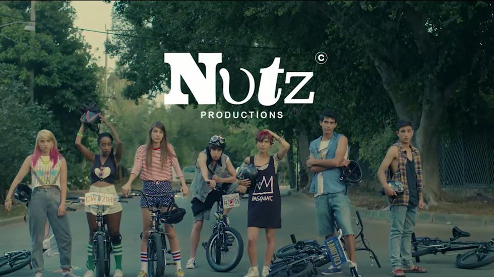 Nutz Production Reel 2018