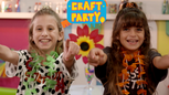 Crafty Party Sample Episode