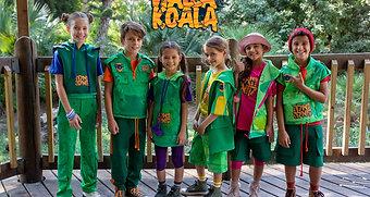 Walla Koala - Sample Episode