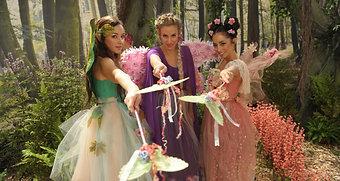 Fairy Stories Trailer