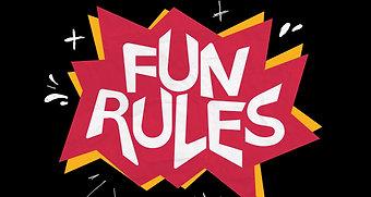 fun rules trailer