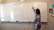 Algebra 2 3.4