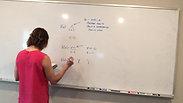 Algebra I 12.4D