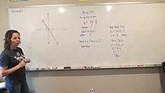 Algebra I 4.8