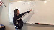 Algebra I 4.6