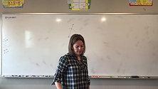 Pre-Algebra 8.14