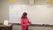 Algebra II 9-4