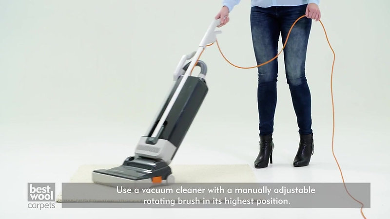 Best Wool Carpets Cleaning