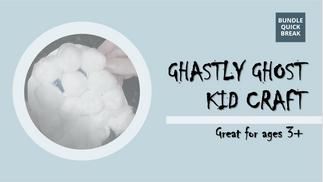 Bundle Quick Break Ghost Craft