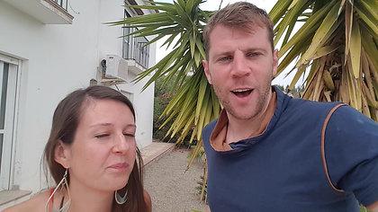 Erwin en Marijke