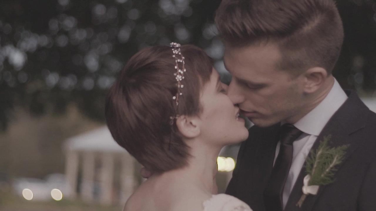 Nathan & Kaylee