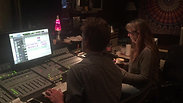 Record Producer & Engineer @ Work