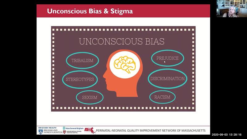 PNQIN Stigma, Bias, and Trauma-Informed Care Training Video