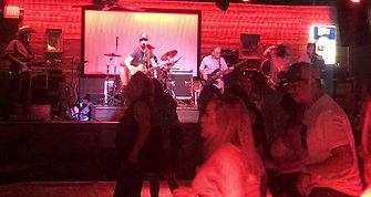 """Bootscootin' Boogie"" @ The Chute - Baytown, TX"