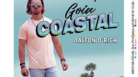 """Goin' Coastal"" Album Release Announcement"