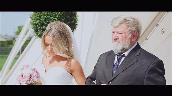 Hochzeitsmoderation und freie Trauung für Irina und Patric