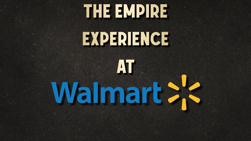 Empire Market Video