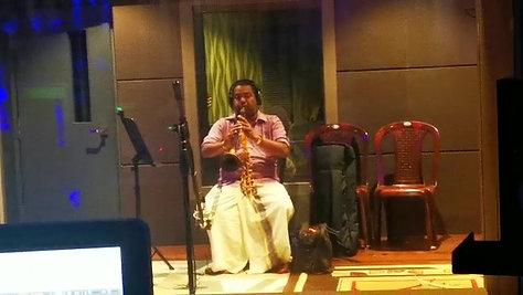 Nadhaswaram Session