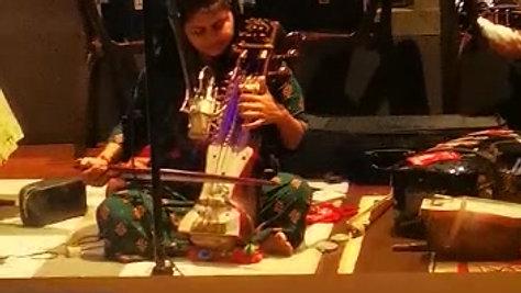 Sarangi Session