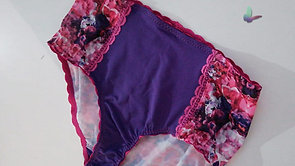 Making Knickers with Sheena Glazzard