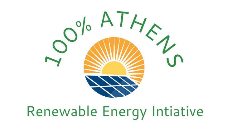 100% Athens Around Town