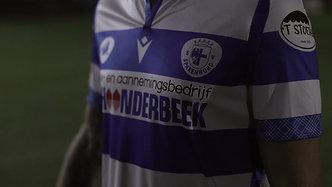 Spelerpresentatie SV Spakenburg