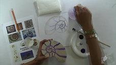 Ammonite Chime