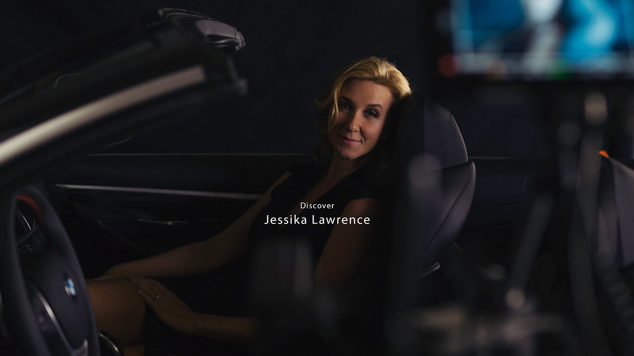 Discover Jessika Lawrence_2020_Reel