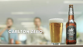 'Carlton Zero' TV Commercial (2019)
