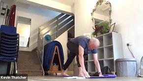 27: 6 Dynamic Yoga