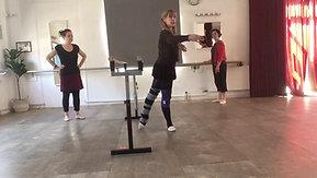 Improvers Ballet 01/06
