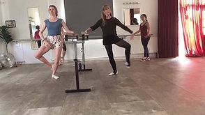 Improvers Ballet 14/06