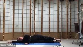 9/7 Pilates & Stretch with Jenny