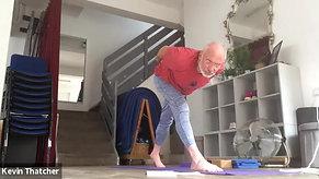 15:8 Dynamic Yoga