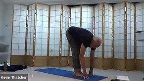 20:12 Dynamic Yoga
