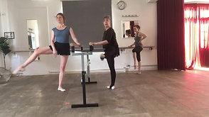 Improvers Ballet 07/06