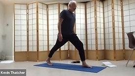 3:1 Dynamic Yoga with Matthew