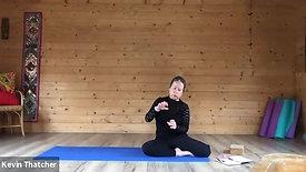 14:5 Pilates & Stretch with Jenny