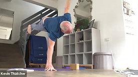 30:5 Dynamic Yoga