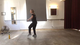Silver London Dance Fit May 27th