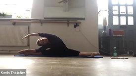 3:7 Pilates with Jenny