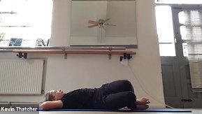 11/9 Pilates & Stretch